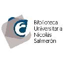 Biblioteca Universitaria Nicolás Salmerón